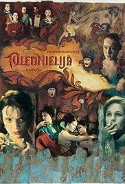 Tulennielijä Poster