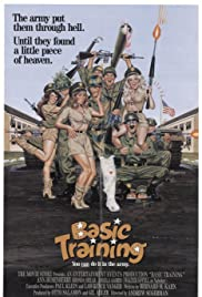 Basic Training (1985) Poster - Movie Forum, Cast, Reviews