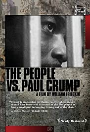 The People vs. Paul Crump Poster