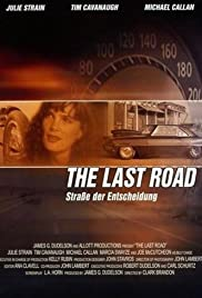 The Last Road Poster