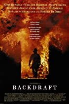 Image of Backdraft