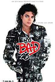Bad 25 (2012) Poster - Movie Forum, Cast, Reviews