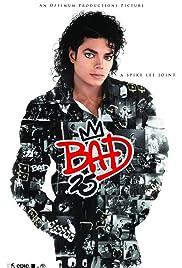 Bad 25(2012) Poster - Movie Forum, Cast, Reviews