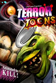Terror Toons Poster