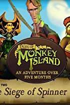 Image of Tales of Monkey Island: Chapter 2 - The Siege of Spinner Cay