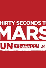 30 Seconds to Mars Poster