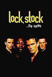 Lock, Stock... Poster - TV Show Forum, Cast, Reviews