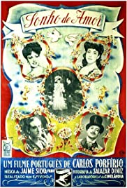 Sonho de Amor Poster