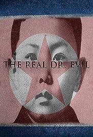 The Real Doctor Evil: Kim Jong Il's North Korea Poster