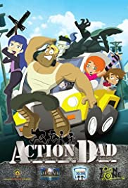 Action Gramps Poster