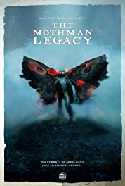 The Mothman Legacy (2020) poster