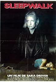 Sleepwalk (1986) Poster - Movie Forum, Cast, Reviews