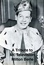 Primary image for A Tribute to Mr. Television Milton Berle