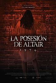 1974: La posesión de Altair | 1Link Mega Latino
