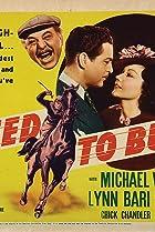 Speed to Burn (1938) Poster