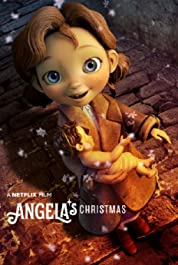 Angela's Christmas (2018) poster