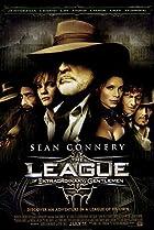 Image of The League of Extraordinary Gentlemen