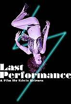 Last Performance
