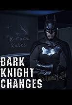 One Direction: Dark Knight Changes, Night Changes Batman Parody