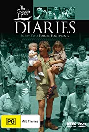 The Crocodile Hunter Diaries Poster - TV Show Forum, Cast, Reviews