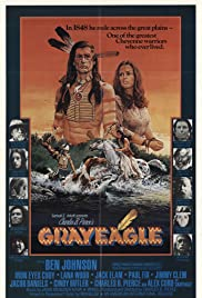 Grayeagle(1977) Poster - Movie Forum, Cast, Reviews