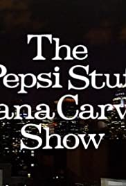 The Pepsi Stuff Dana Carvey Show Poster