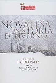 Novalesa. Una storia d'inverno Poster