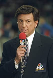 Marv Albert Picture