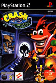 Crash Bandicoot: The Wrath of Cortex (2001) Poster - Movie Forum, Cast, Reviews
