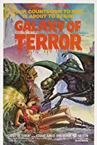 Image of Galaxy of Terror