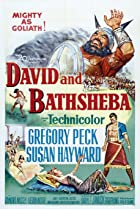 Image of David and Bathsheba