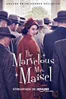 the Marvelous Mrs. Maisel/s1 妙主婦梅索 2017
