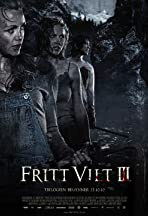 Fritt vilt III