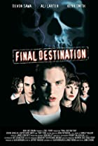 Image of Final Destination