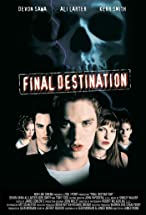Primary image for Final Destination
