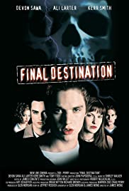 Destino Final 1 Película Completa HD 720p [MEGA] [LATINO]