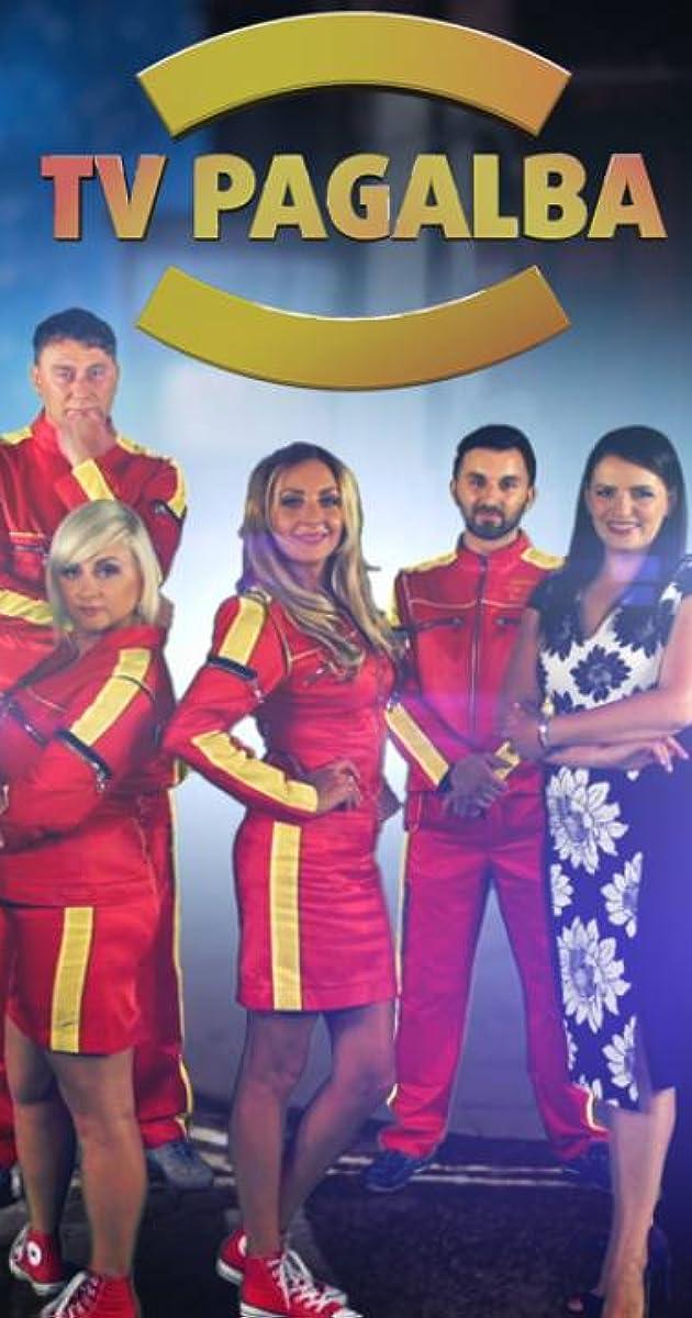 TV Pagalba 10 Sezonas