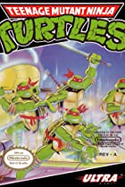 Image of Teenage Mutant Ninja Turtles