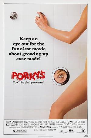 """Porky's"""""""