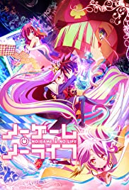 No Game, No Life Season 1 (2014)
