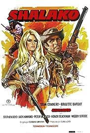 Shalako(1968) Poster - Movie Forum, Cast, Reviews