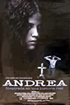 Image of Andrea: The Revenge of the Spirit