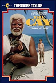 The Cay (1974) Poster - Movie Forum, Cast, Reviews