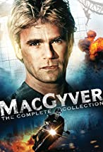 Primary image for MacGyver