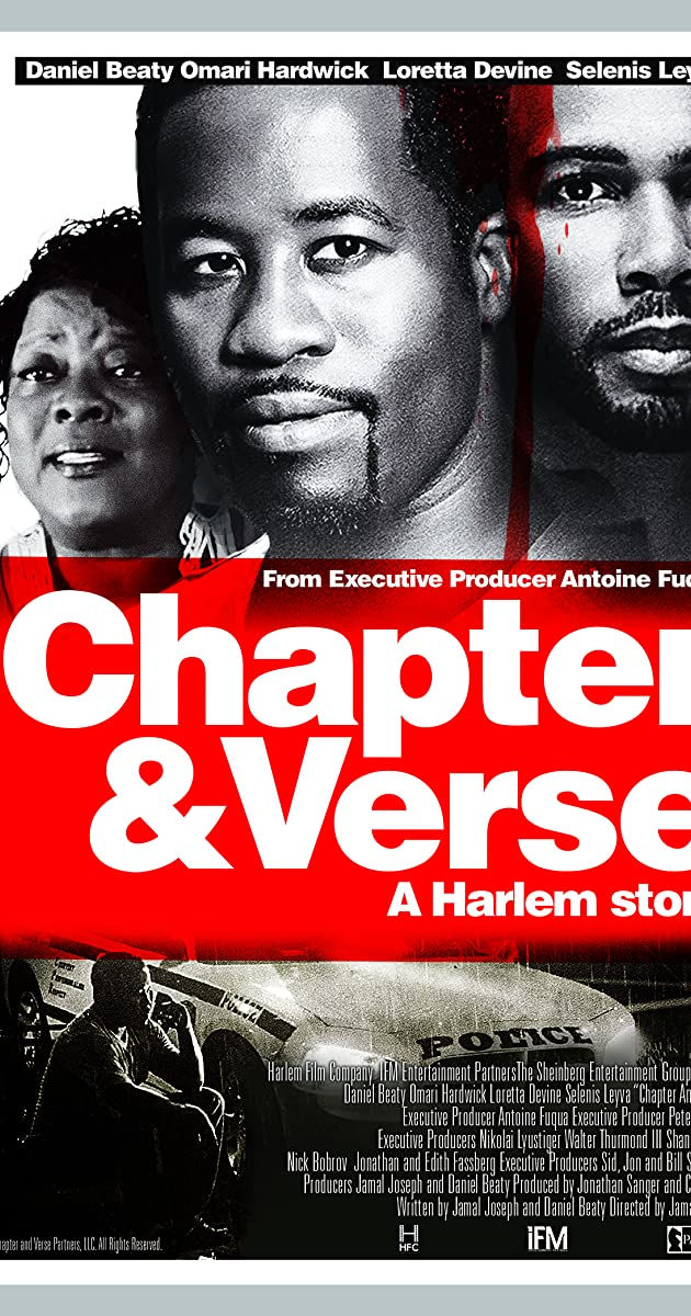 Watch Chapter Amp Verse 2015 Online Movie Free Gomovies