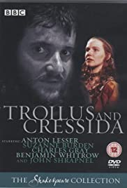 Troilus & Cressida Poster