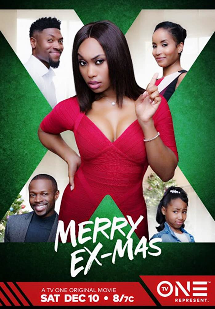 Merry Ex-Mas (2016) Full Movie Online