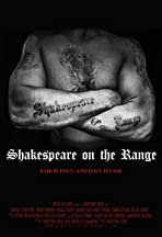Shakespeare on the Range