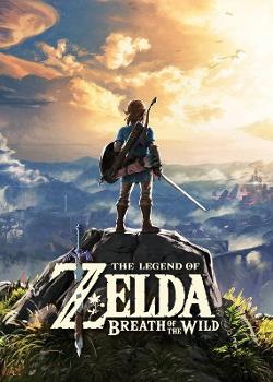 The Legend of Zelda VF
