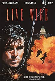 Live Wire (1992) Poster - Movie Forum, Cast, Reviews